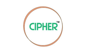Odour Neutralizers - Cipher Logo