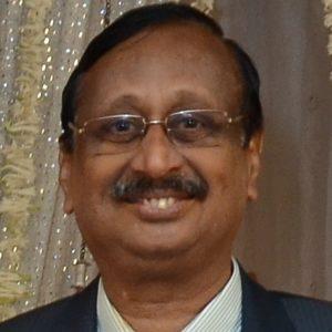 Mr B M Nagarajan