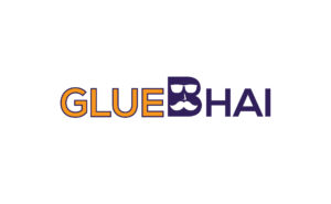 synthetic rubber-based adhesive - Gluebhai Logo