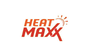 Heat-Resistant Adhesive - Heat Maxx logo