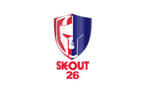 rust prevention and removal solution - Skout026 logo